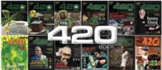 The 420 Book